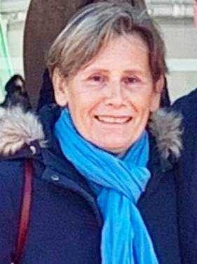 Agnès Benaise